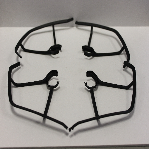 Repuesto guarda protectora drone phoenix phquadcoptermfpv