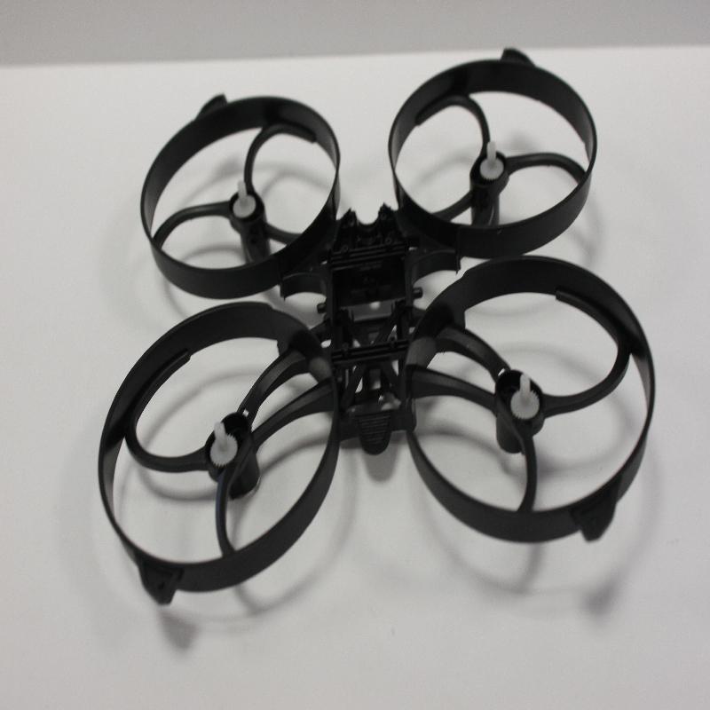 Repuesto carcasa cuerpo principal drone phoenix