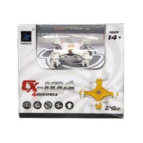 DRONE CHEERSON CX10A 4cmt 12gr GIROSCOPIO