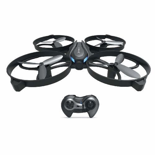 Drone cuadricoptero phoenix phquadcopters 6 ejes