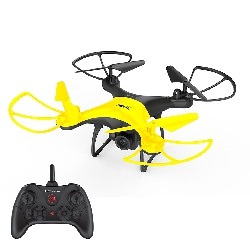 Drone hawk - x35 phoenix 6 ejes control