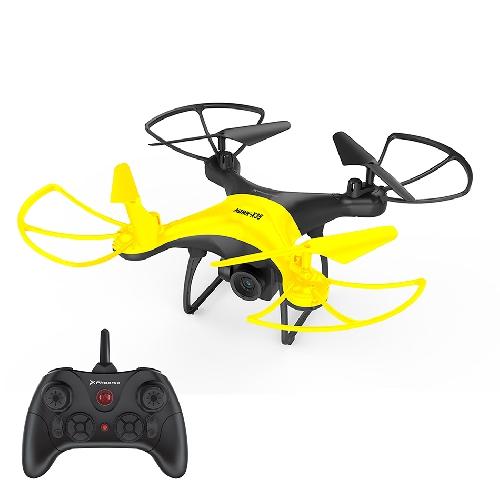 DRONE HAWK-X35 PHOENIX 6 EJES CONTROL