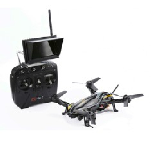 DRONE CHEERSON CX91 JUMPER MOTORES BRUSHLESS