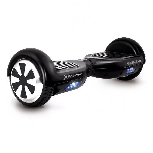 Hoverboard patinete phoenix n1 - ebalance motor 250w