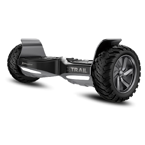 Hoverboard patinete phoenix ns8 - xtrail motor 350w