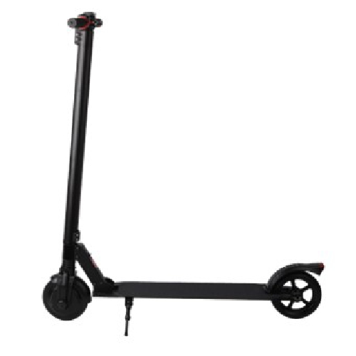 SCOOTER PATINETE ELECTRICO DENVER SCO-65210 NEGRO