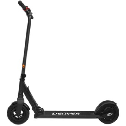 Scooter patinete electrico denver sco - 80110 negro