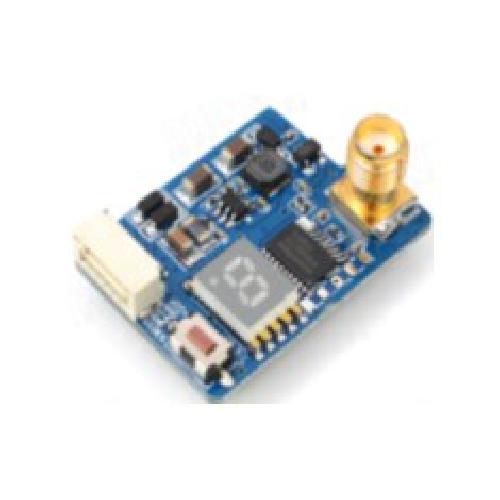 Transmisor video drone diatone 200mw 40ch
