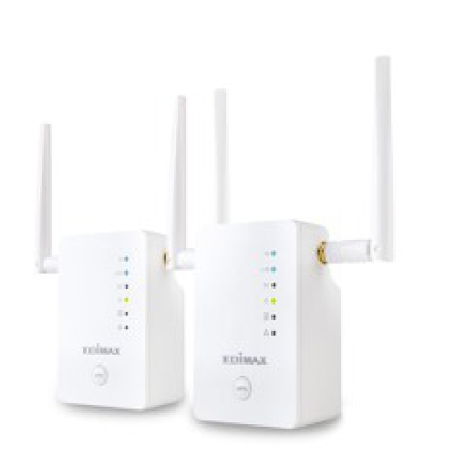 REPETIDOR WIFI AUTOMATICO EDIMAX RE11 AC1200