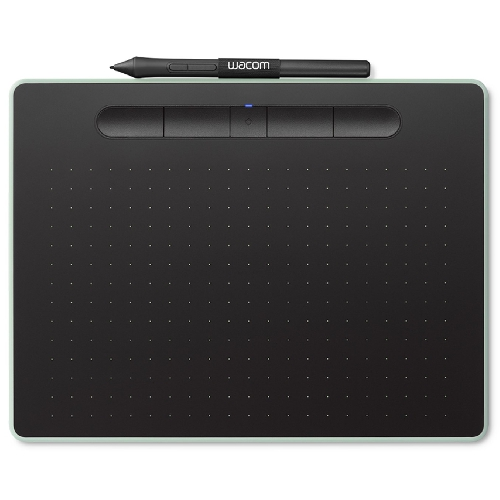 Tableta digitalizadora wacom intuos confort ctl - 4100wle - s
