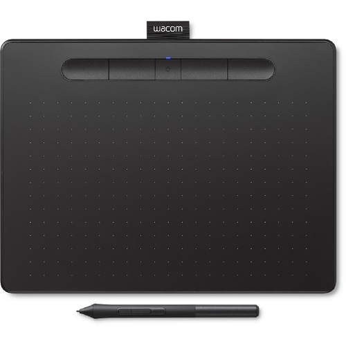 Tableta digitalizadora wacom intuos medium