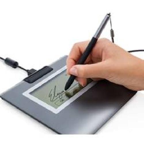 TABLETA LCD WACOM SIGNATURE SET STU-430