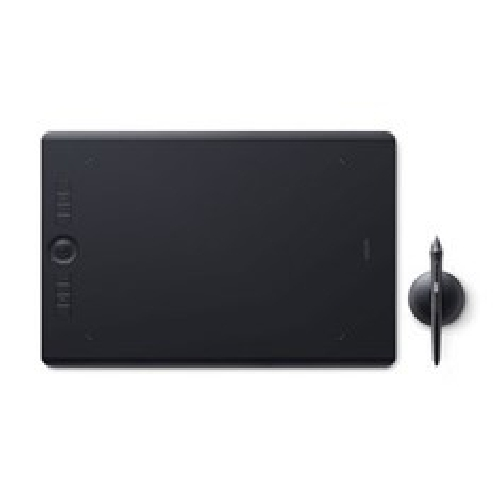 Tableta digitalizadora wacom intuos pro l
