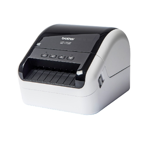 Impresora etiquetas brother ql - 1100 103mm 69epm