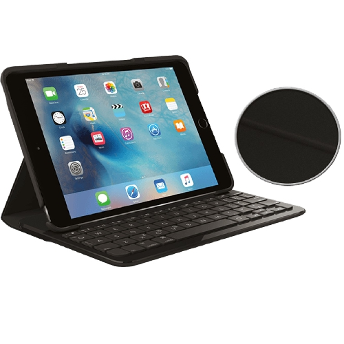 Funda ipad logitech 920 - 007980 teclado bluetooth