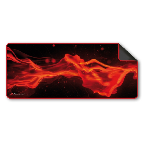 ALFOMBRILLA PHOENIX PHFACTORPAD-L GAMING MOUSE RATON