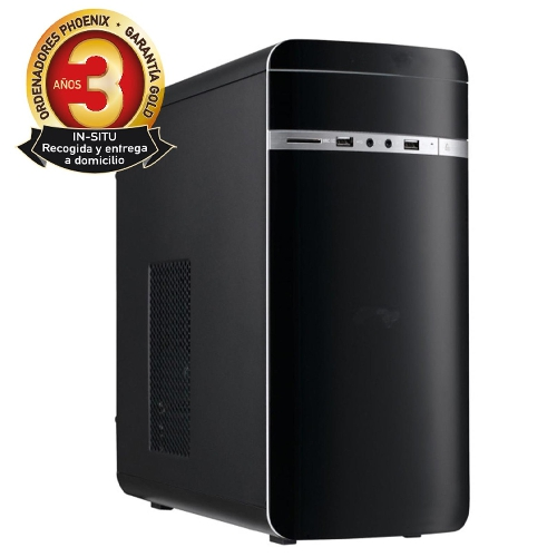 ORDENADOR PC PHOENIX NEBULA INTEL CORE