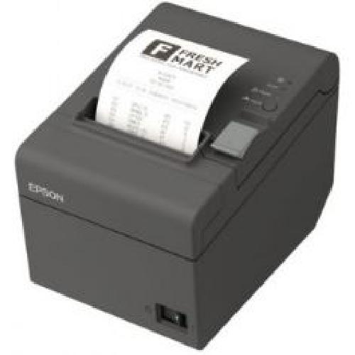 Impresora ticket termica epson tm - t20 ii