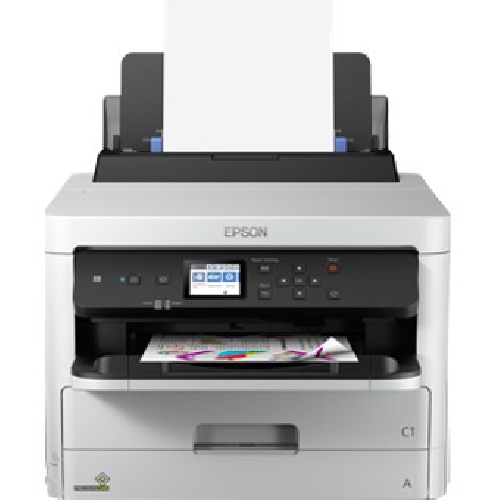 IMPRESORA EPSON INYECCION COLOR WF-C5210DW WORKFORCE