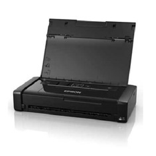 IMPRESORA EPSON INYECCION COLOR WF-100W PORTATIL