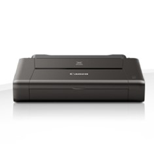 IMPRESORA CANON IP110 INYECCION COLOR PORTATIL