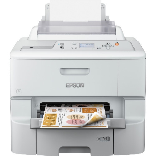 IMPRESORA EPSON INYECCION COLOR WF-6090DW WORKFORCE