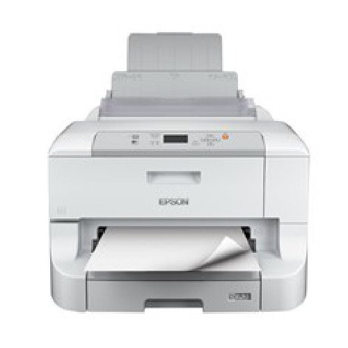IMPRESORA EPSON INYECCION COLOR WF8010DW WORKFORCE