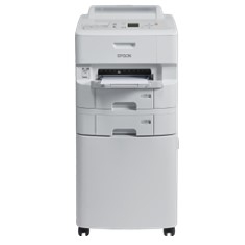 IMPRESORA EPSON INYECCION COLOR WF-6090DTWC WORKFORCE
