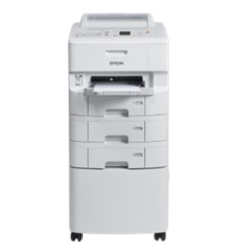 IMPRESORA EPSON INYECCION COLOR WF-6090D2TWC WORKFORCE