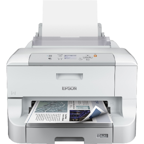 IMPRESORA EPSON INYECCION COLOR WF-8090DW WORKFORCE