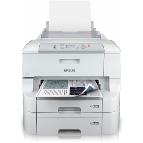 IMPRESORA EPSON INYECCION COLOR WF-8090DTW WORKFORCE