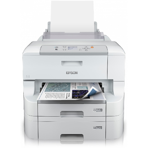 IMPRESORA EPSON INYECCION COLOR WF-8090DTWC WORKFORCE