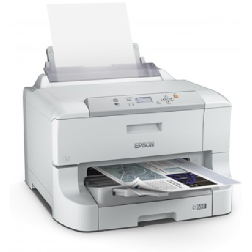 IMPRESORA EPSON INYECCION COLOR WF-8090D3TWC WORKFORCE