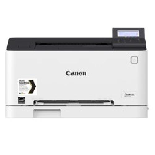 IMPRESORA CANON LBP611CN LASER COLOR i-SENSYS
