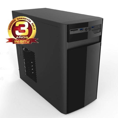 ORDENADOR PC PHOENIX ZENIT AMD RYZEN