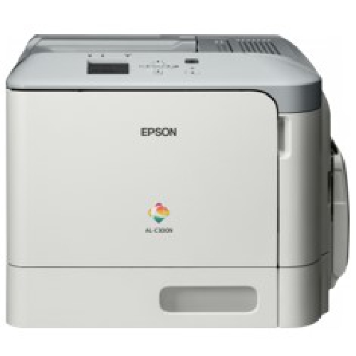 IMPRESORA EPSON LASER COLOR AL-C300N WORKFORCE