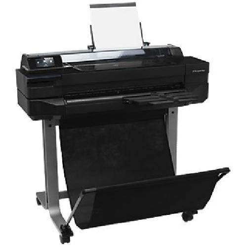 """PLOTTER HP DESIGNJET T520 A1 24"""""""