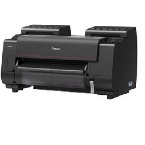 Impresora canon imageprograf pro - 2000 inyeccion color