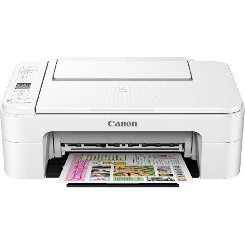 MULTIFUNCION CANON TS3151 INYECCION COLOR PIXMA