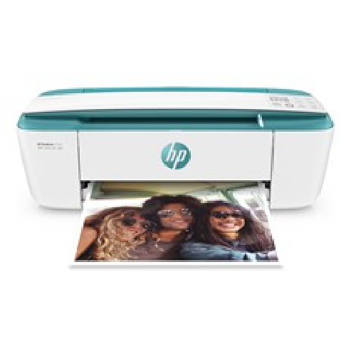 MULTIFUNCION HP INYECCION COLOR DESKJET 3735