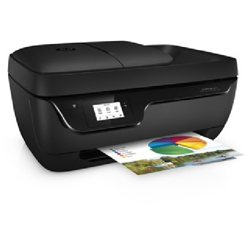 MULTIFUNCION HP INYECCION COLOR OFFICEJET 3833