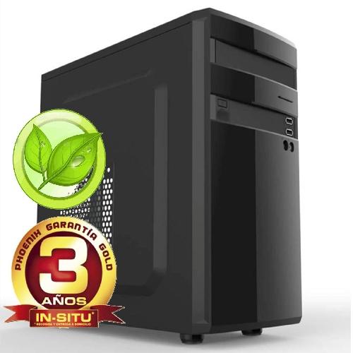 ORDENADOR PHOENIX TOPVALUE INTEL I5 8GB