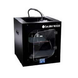 Impresora 3d colido m2020 imprsion 20x20x20cm