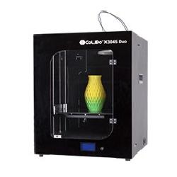 Impresora 3d colido x3045 duo doble