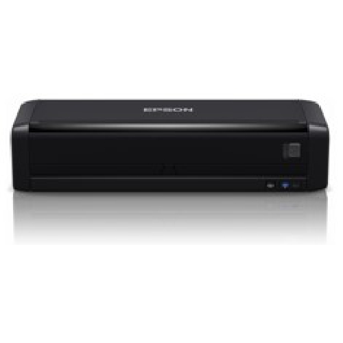 ESCANER PORTATIL EPSON WORKFORCE DS-360W A4