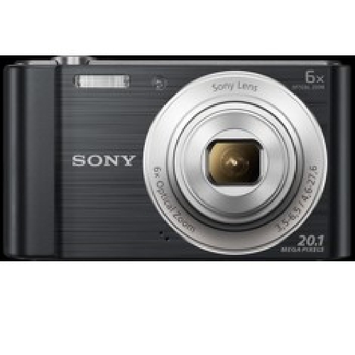 Camara digital sony kw810b 20.1mp zo