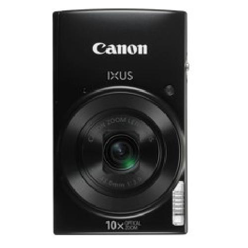 Camara digital canon ixus 190 hs