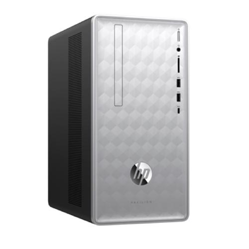 ORDENADOR HP PAVILION 590-P0102NS AMD RYZEN