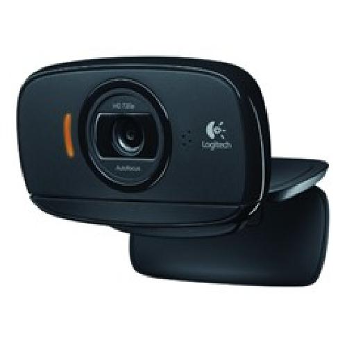 Webcam logitech b525 hd usb