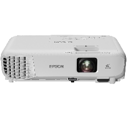 VIDEOPROYECTOR EPSON EB-S05 3LCD 3200 LUMENS
